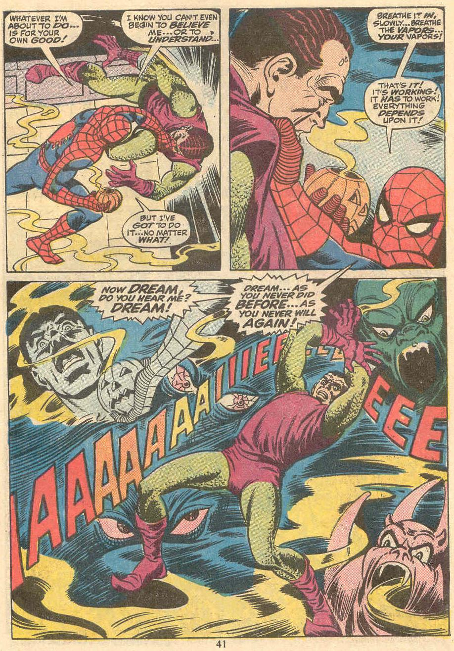 The Amazing Spider-Man (1963) _Annual_9 Page 35