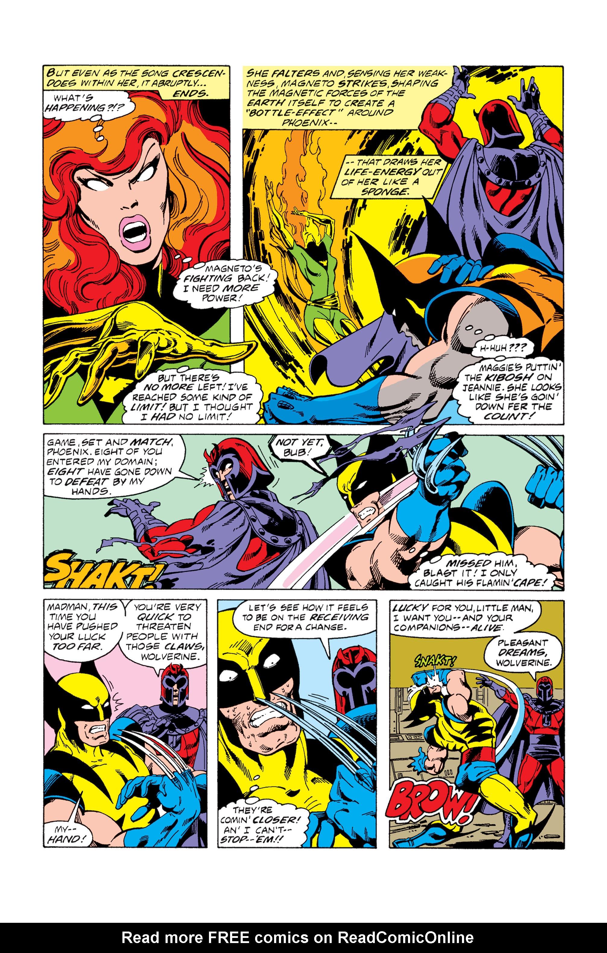 Uncanny X-Men (1963) 112 Page 14