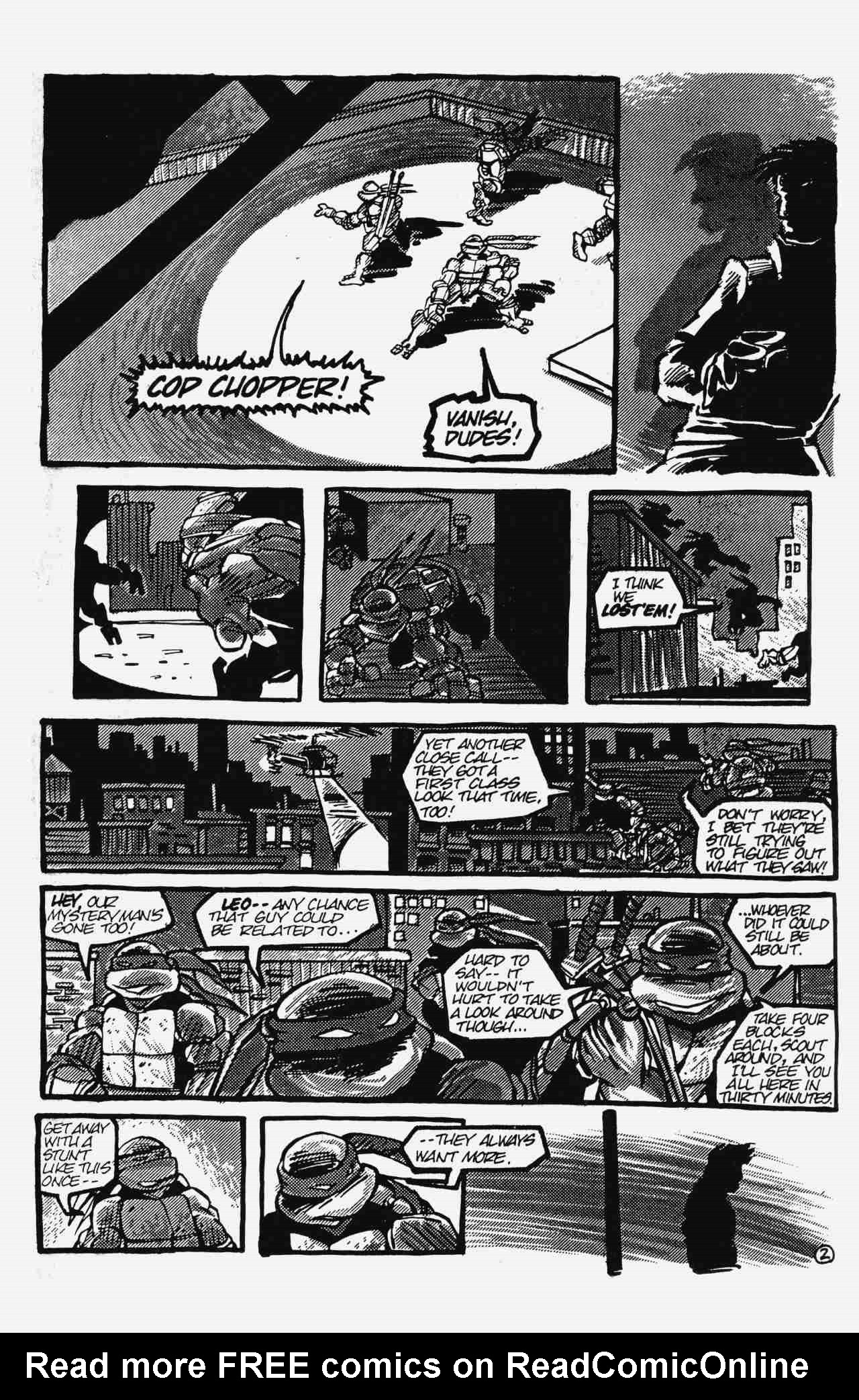 Read online Shell Shock comic -  Issue # Full - 108