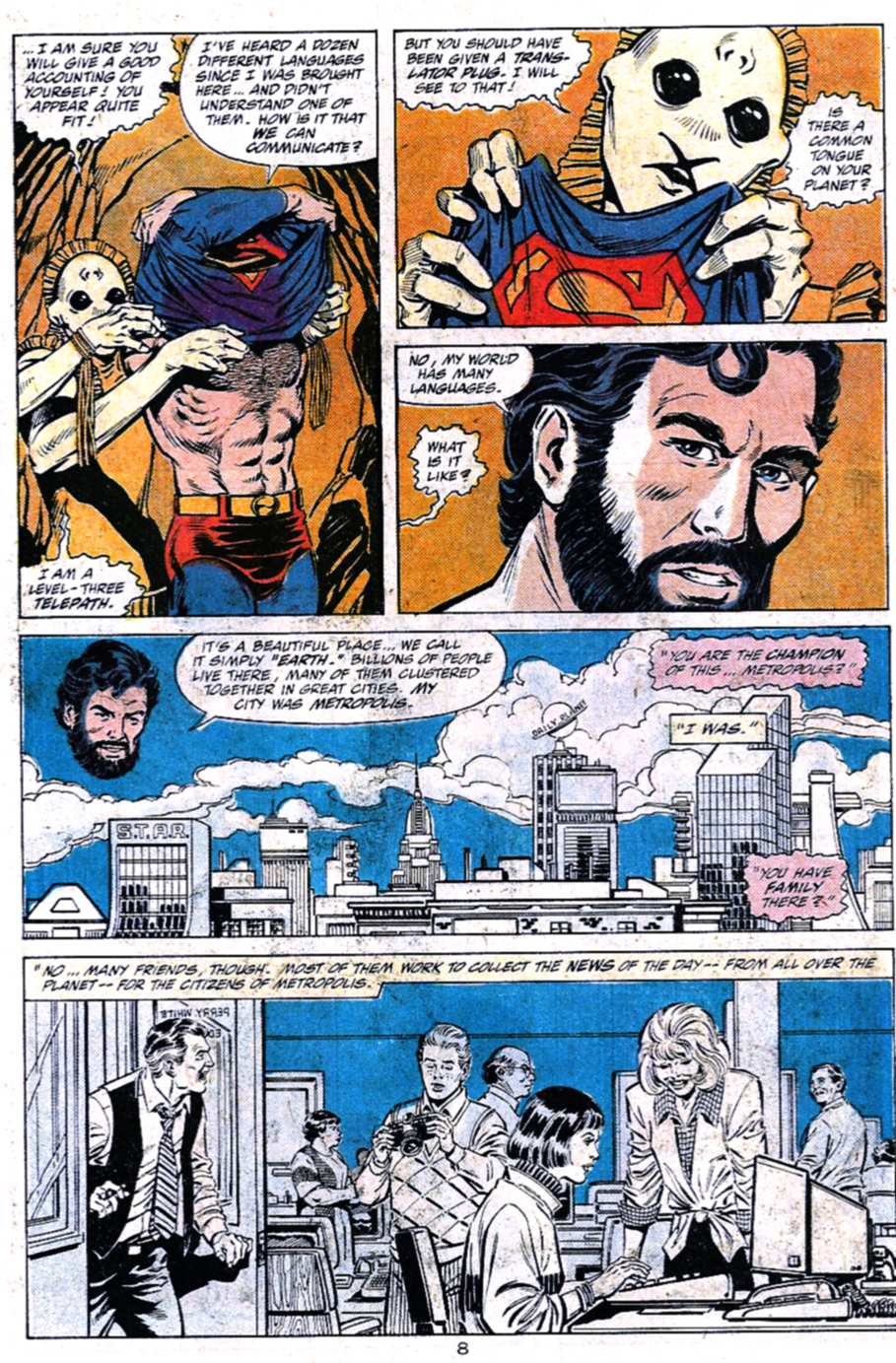 Read online Action Comics (1938) comic -  Issue #Action Comics (1938) _Annual 2 - 9