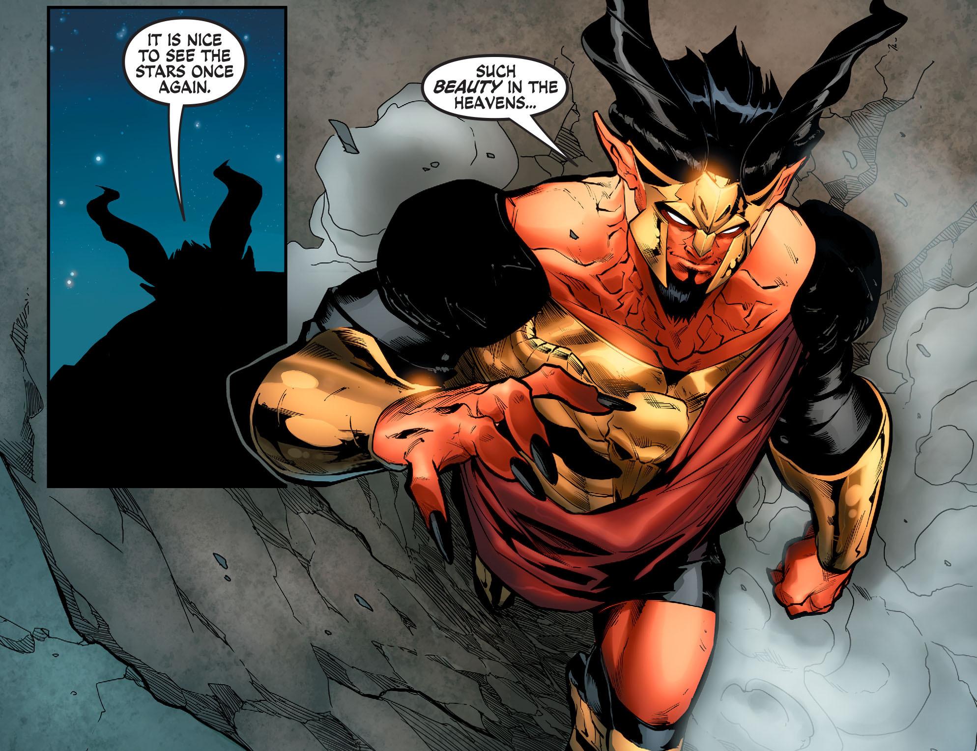 Read online Smallville: Season 11 comic -  Issue #65 - 16