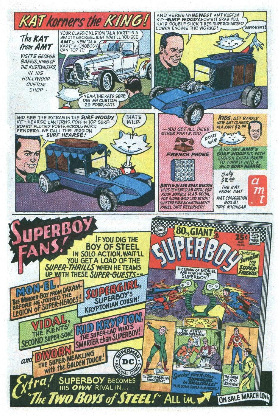 Read online Sea Devils comic -  Issue #29 - 8