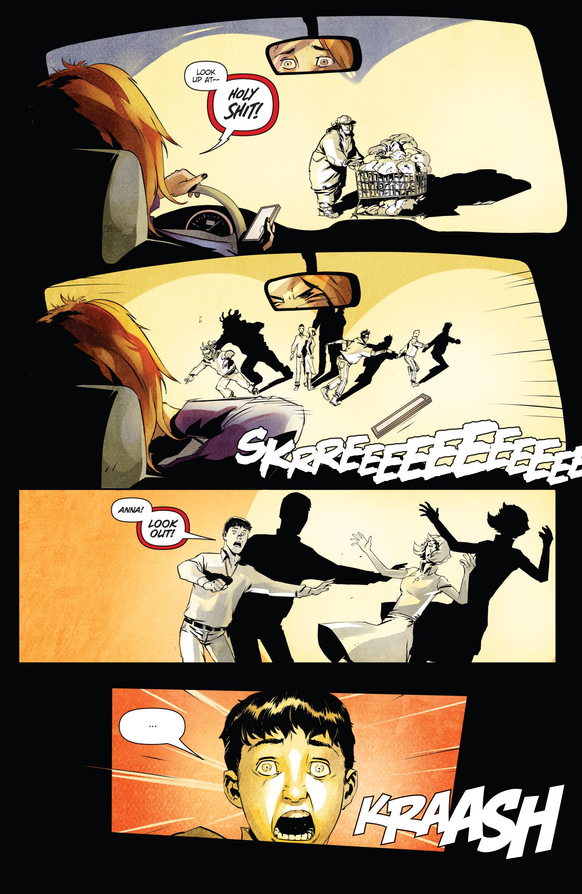 Read online Grimm Fairy Tales presents No Tomorrow comic -  Issue # TPB - 47