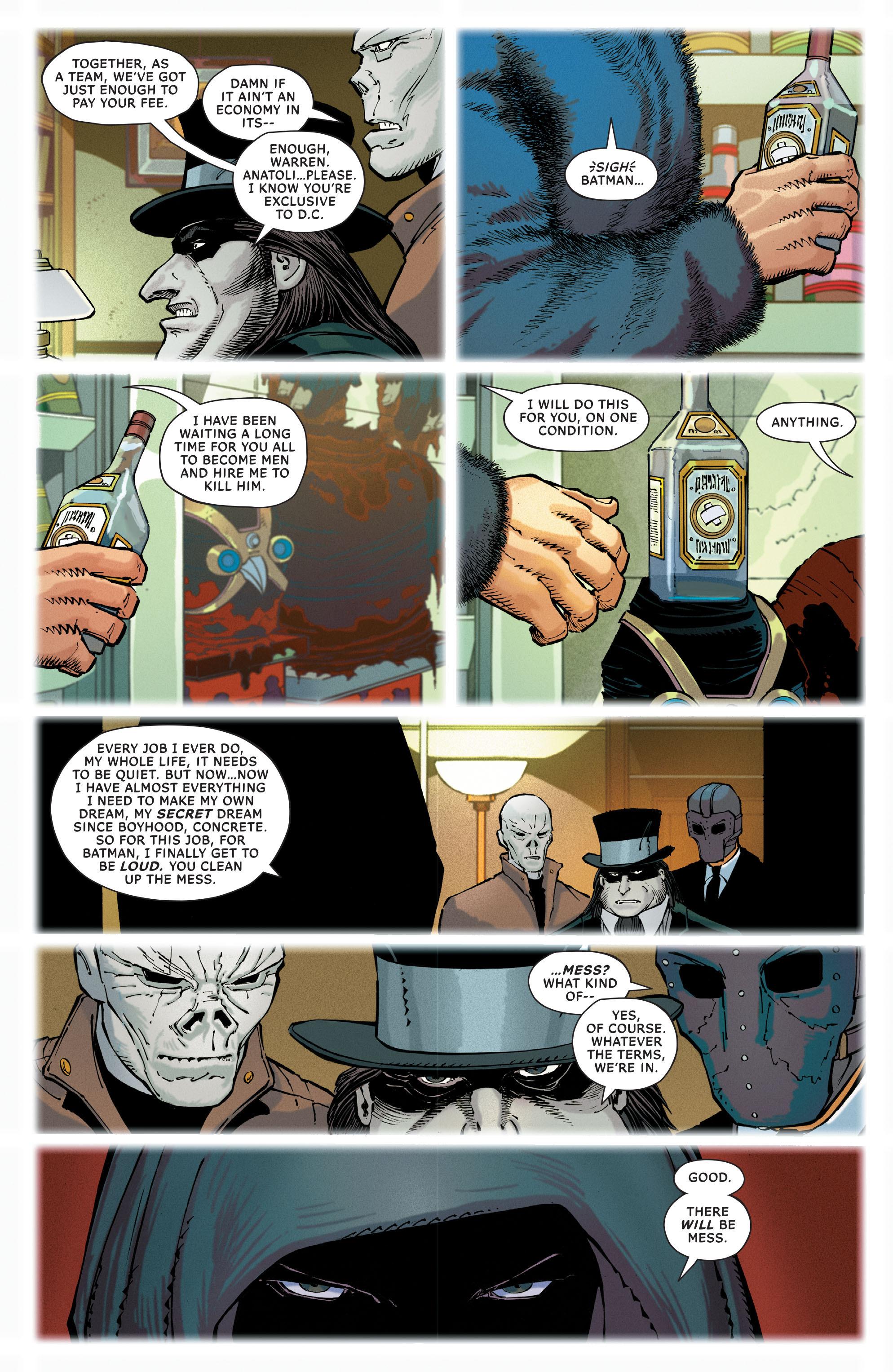 Read online All-Star Batman comic -  Issue #2 - 19
