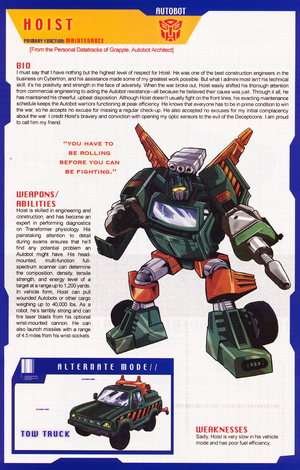 Read online Transformers: More than Meets the Eye comic -  Issue #3 - 26
