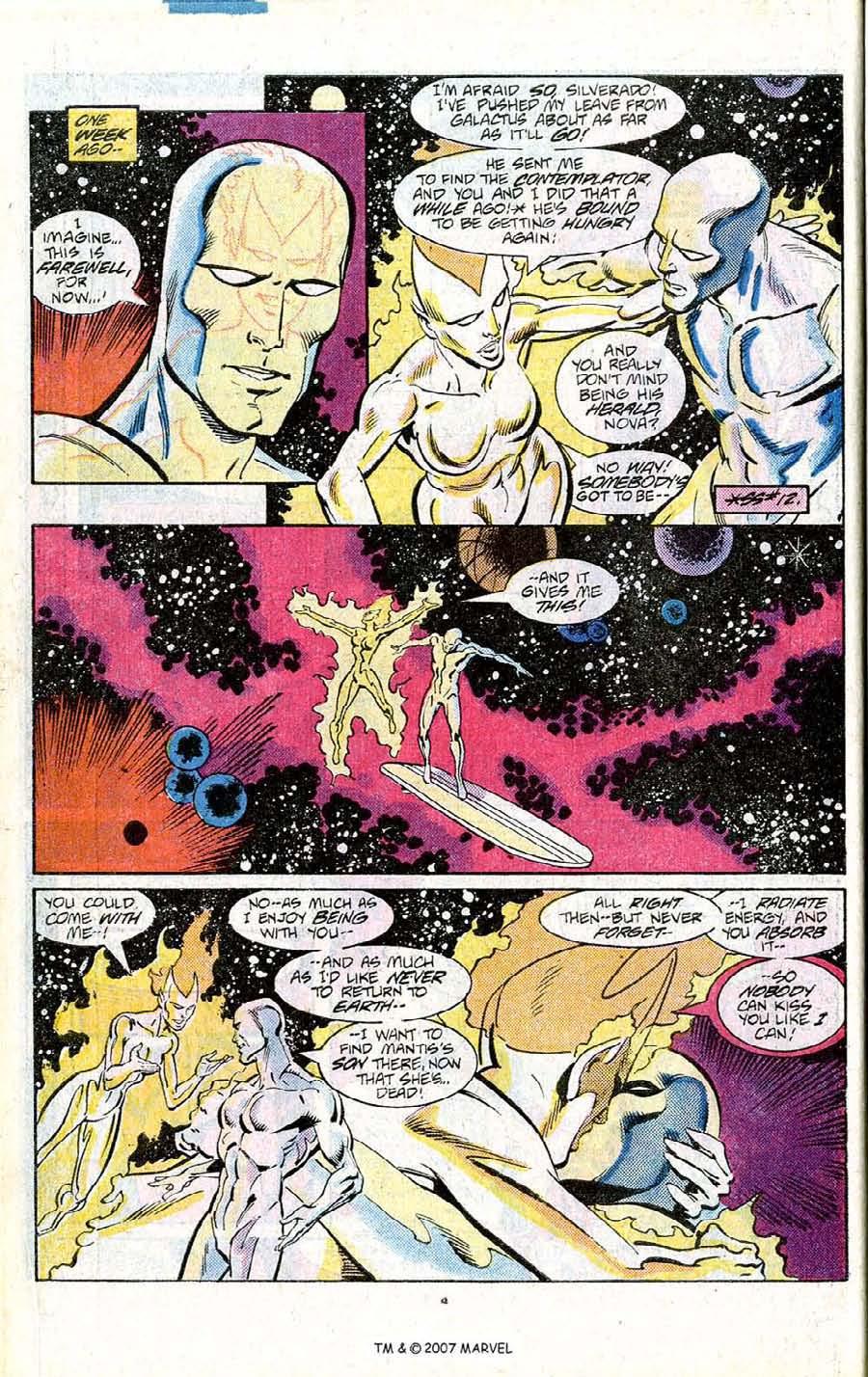 Silver Surfer (1987) _Annual 1 #1 - English 6