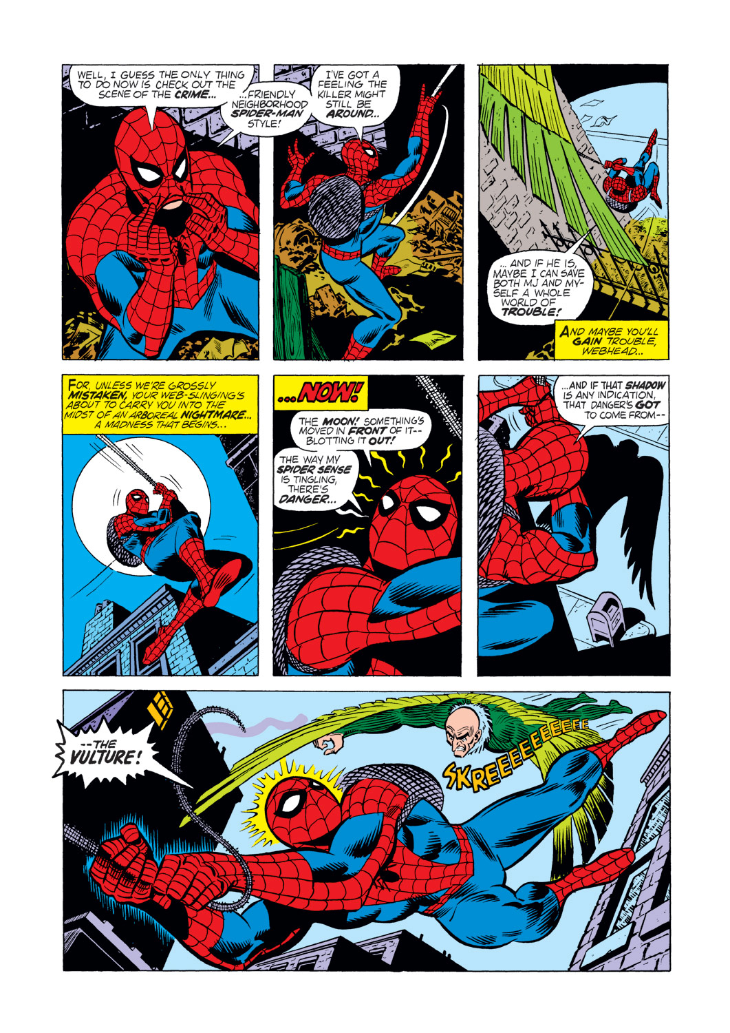 The Amazing Spider-Man (1963) 127 Page 5