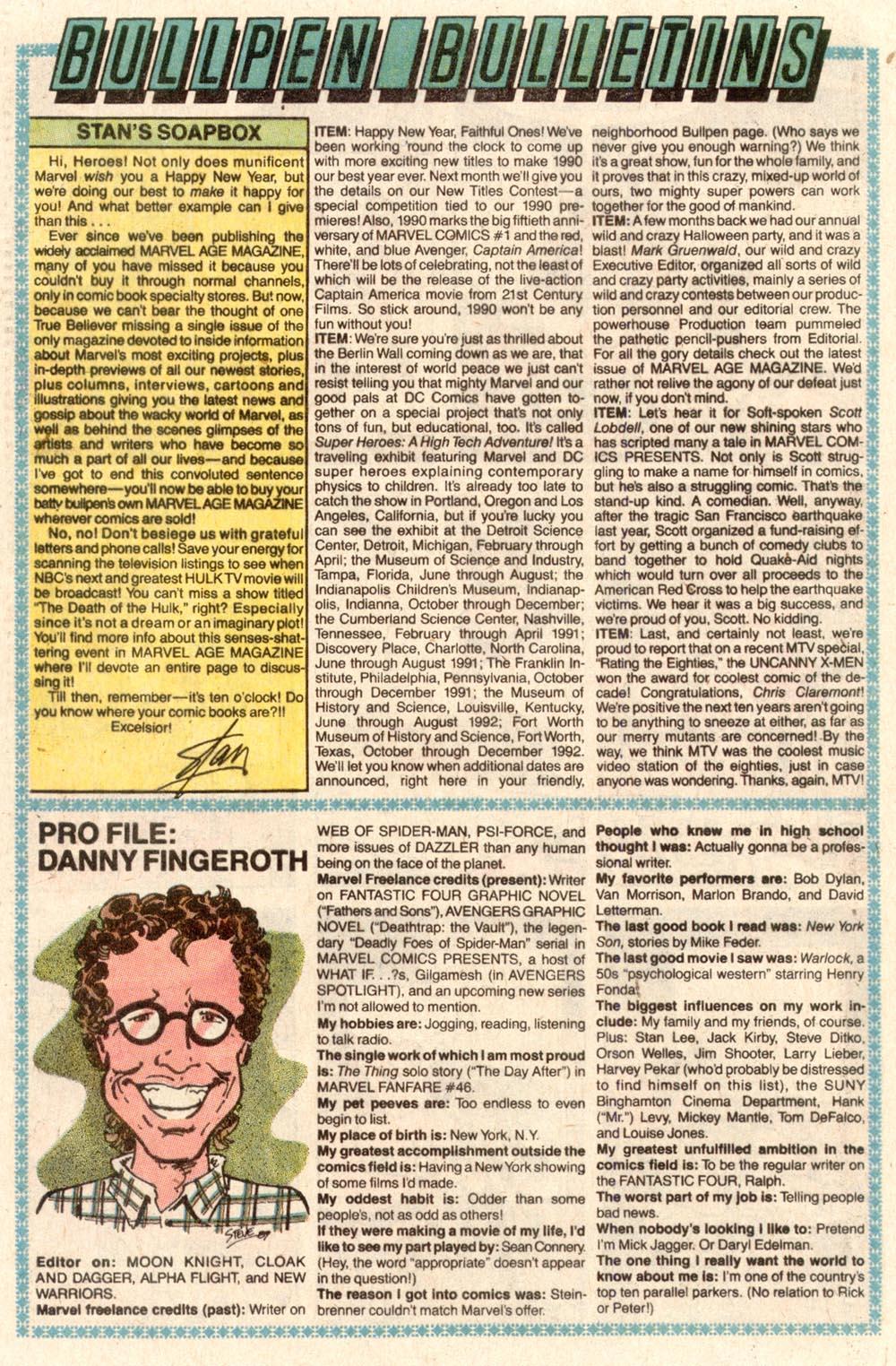 Read online Sergio Aragonés Groo the Wanderer comic -  Issue #64 - 20