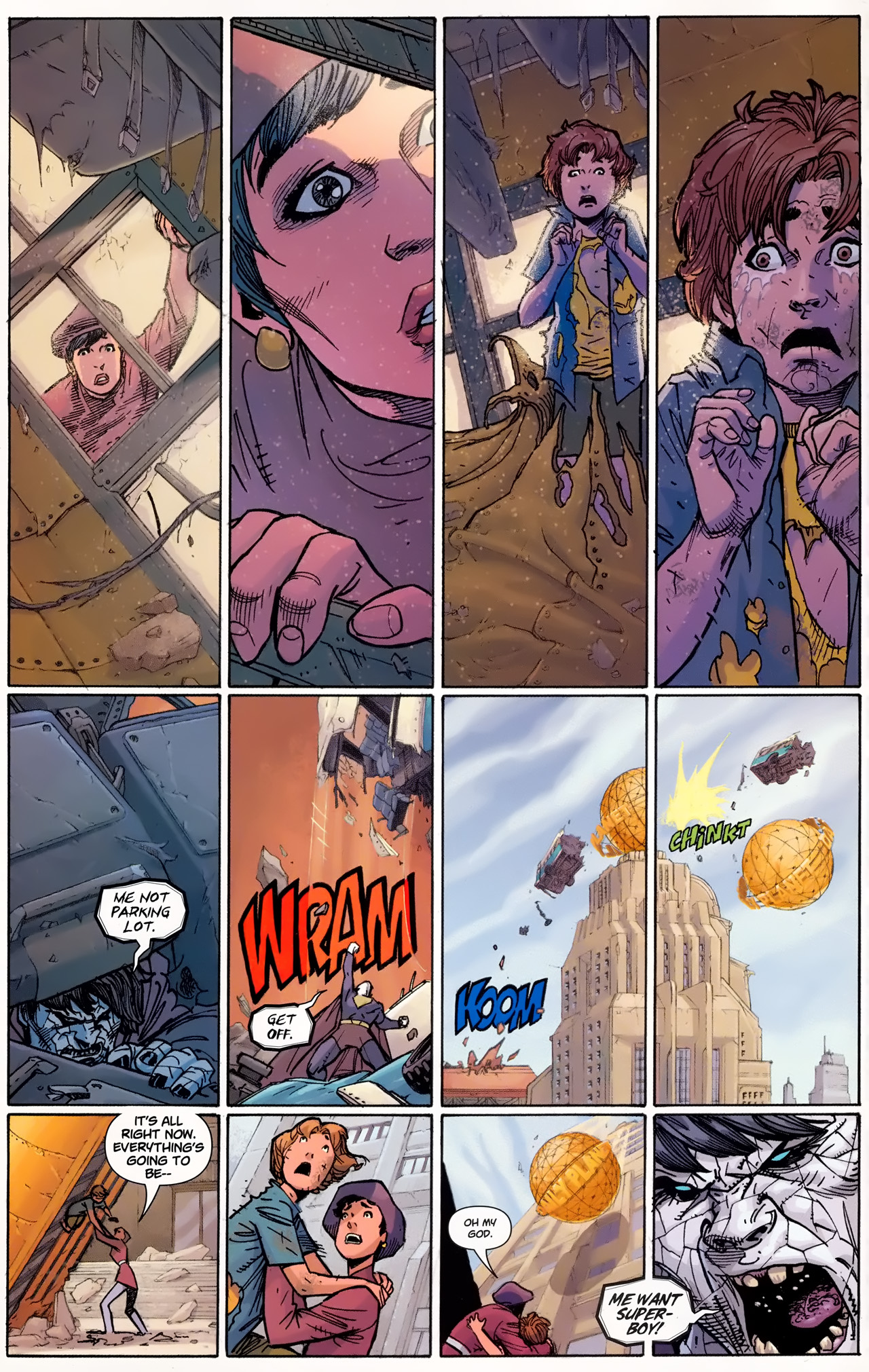 Action Comics (1938) 845 Page 14