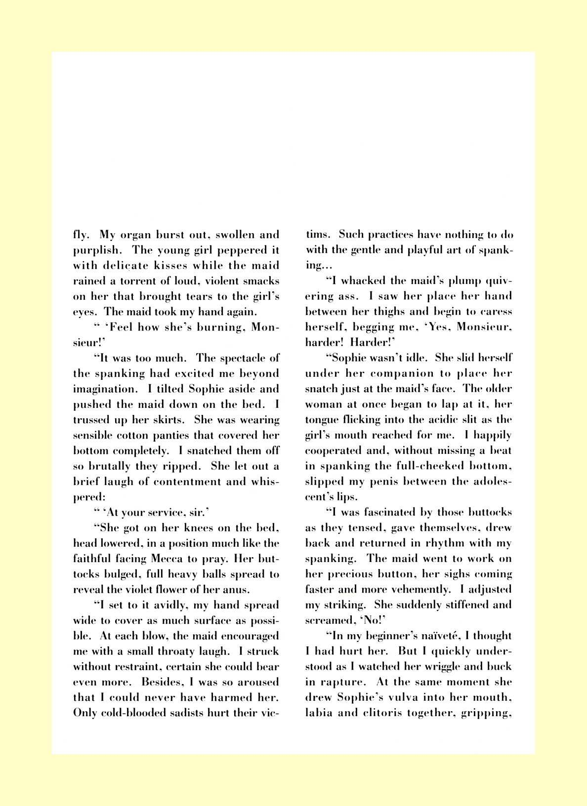 The Art of Spanking issue TPB - Page 27