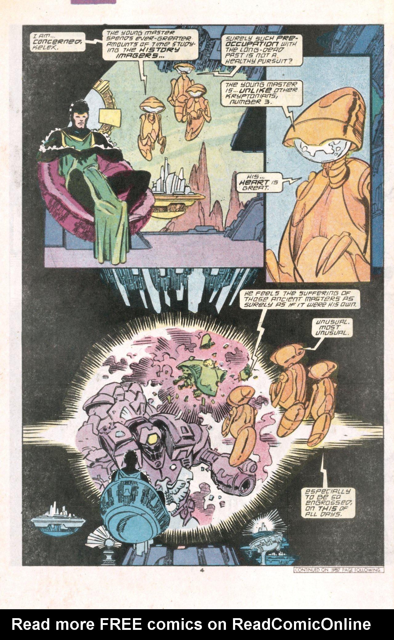 Read online World of Krypton comic -  Issue #3 - 8