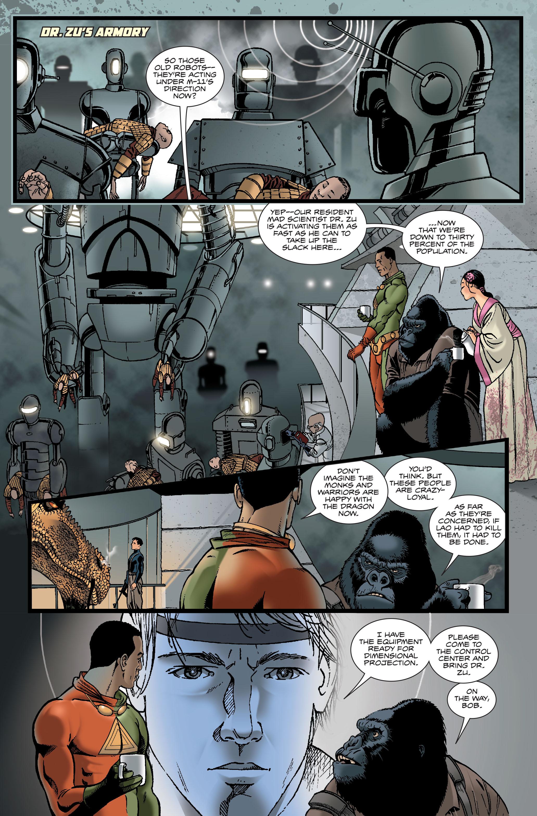 Read online Atlas comic -  Issue #Atlas _TPB - 145
