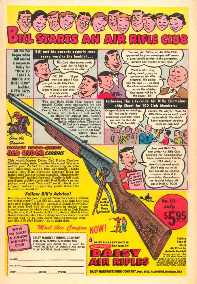 Read online Adventure Comics (1938) comic -  Issue #187 - 44