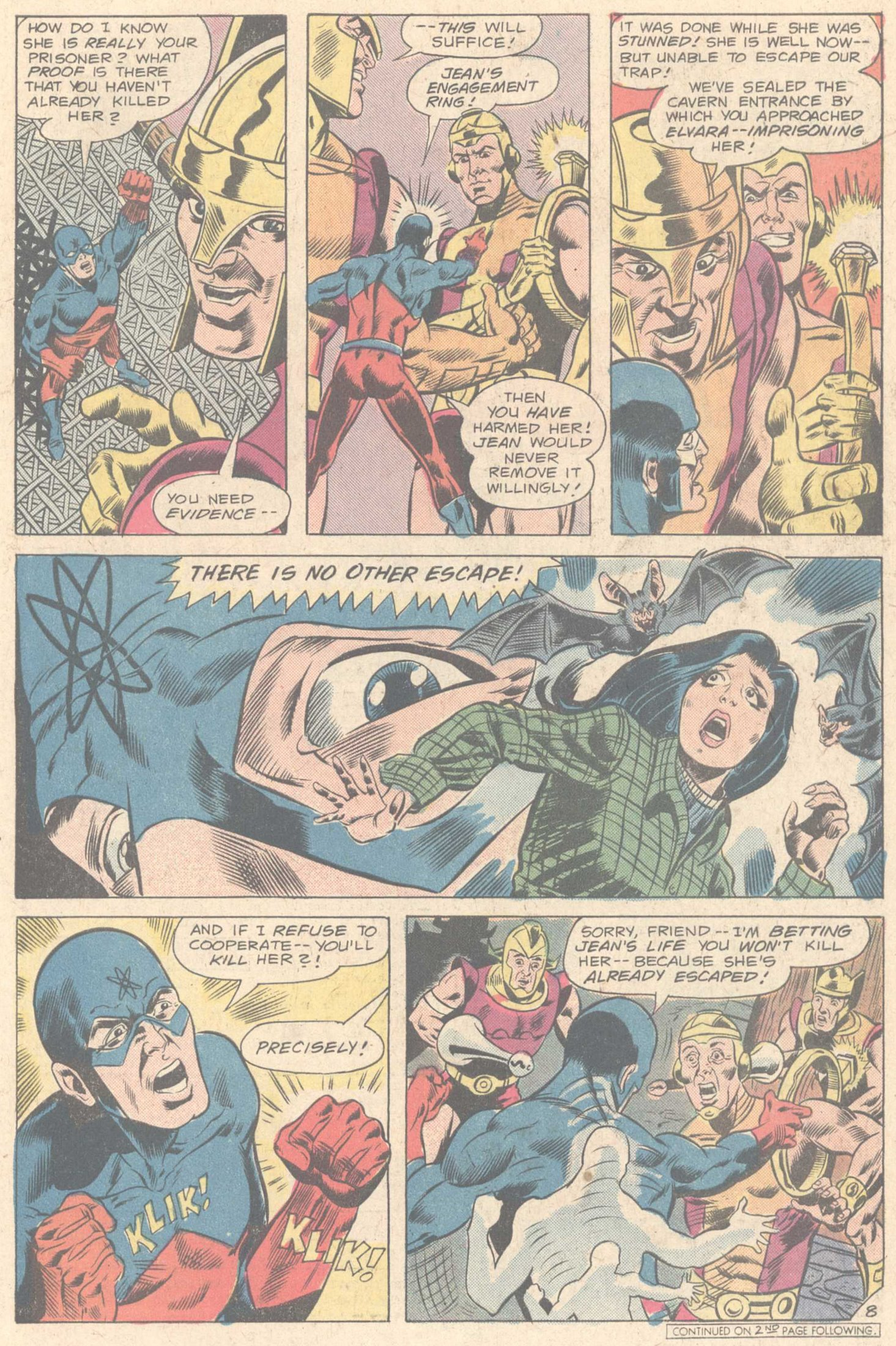 Action Comics (1938) 487 Page 35