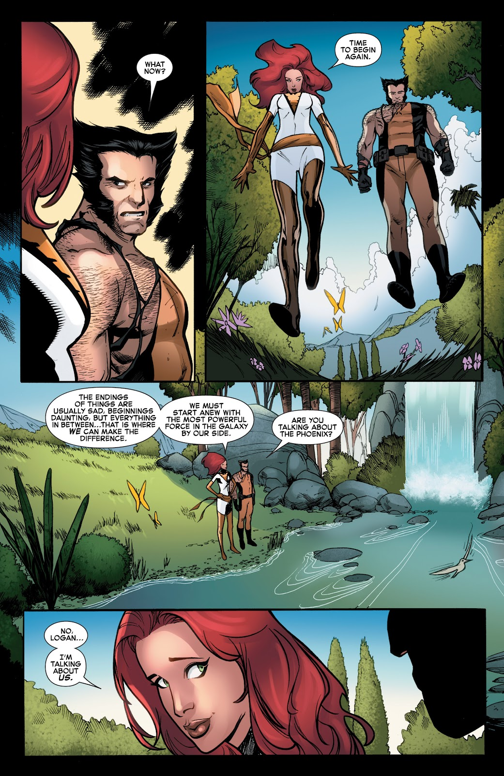 Read online What If? AvX comic -  Issue #4 - 20