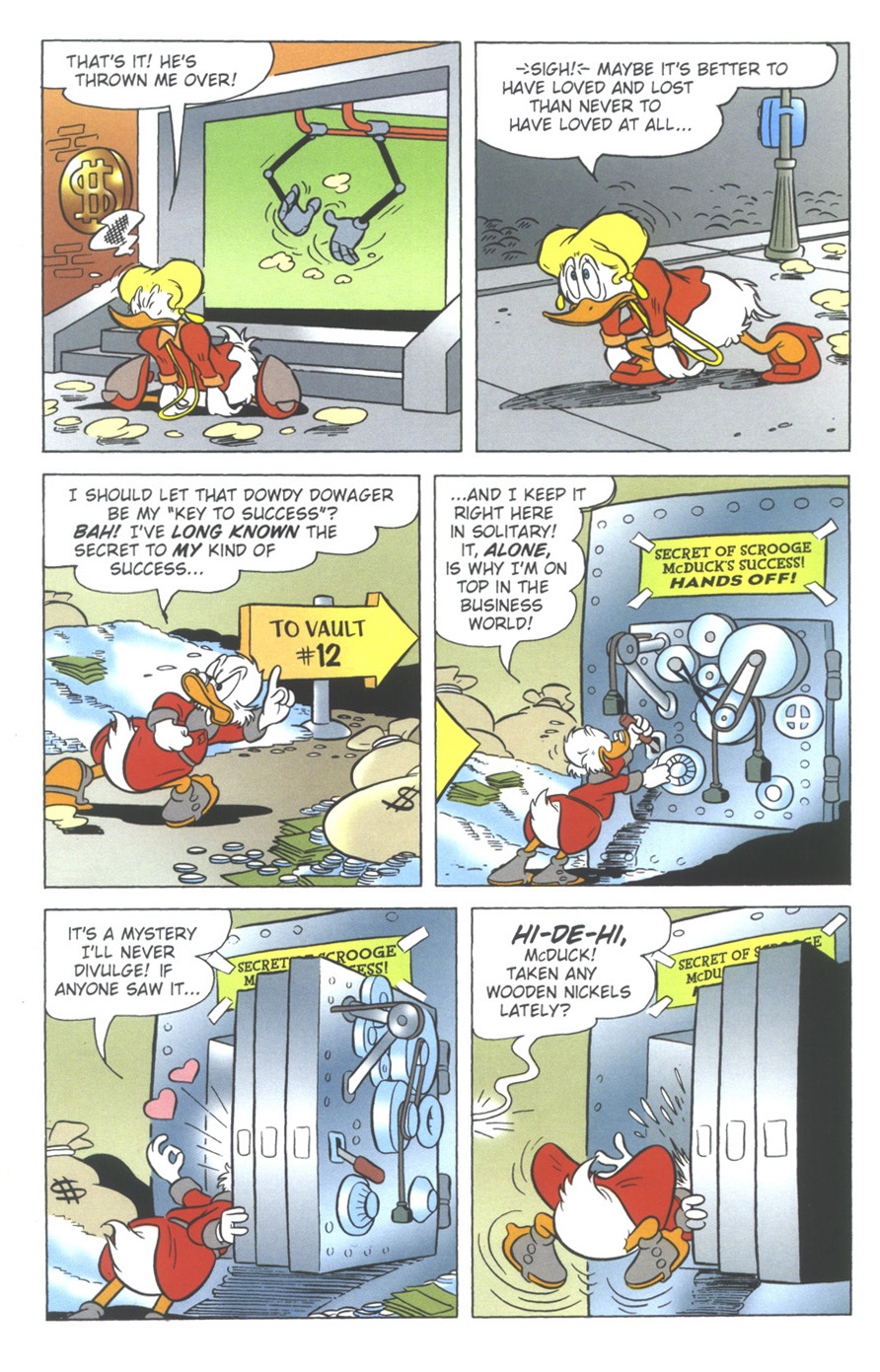 Read online Uncle Scrooge (1953) comic -  Issue #338 - 38