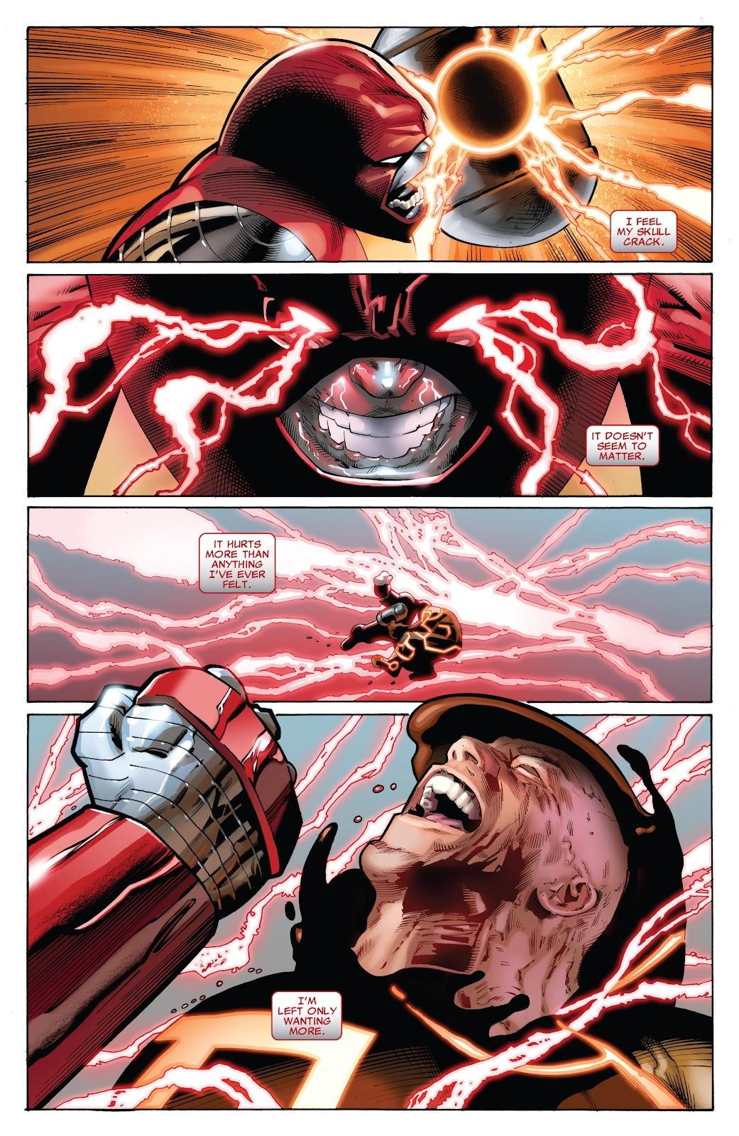 Uncanny X-Men (1963) issue 543 - Page 9