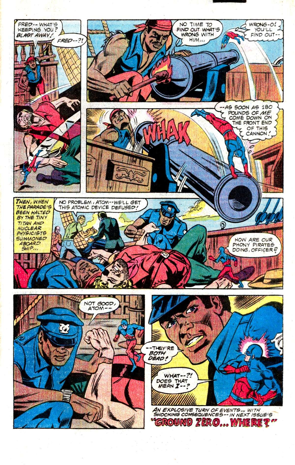 Action Comics (1938) 532 Page 25