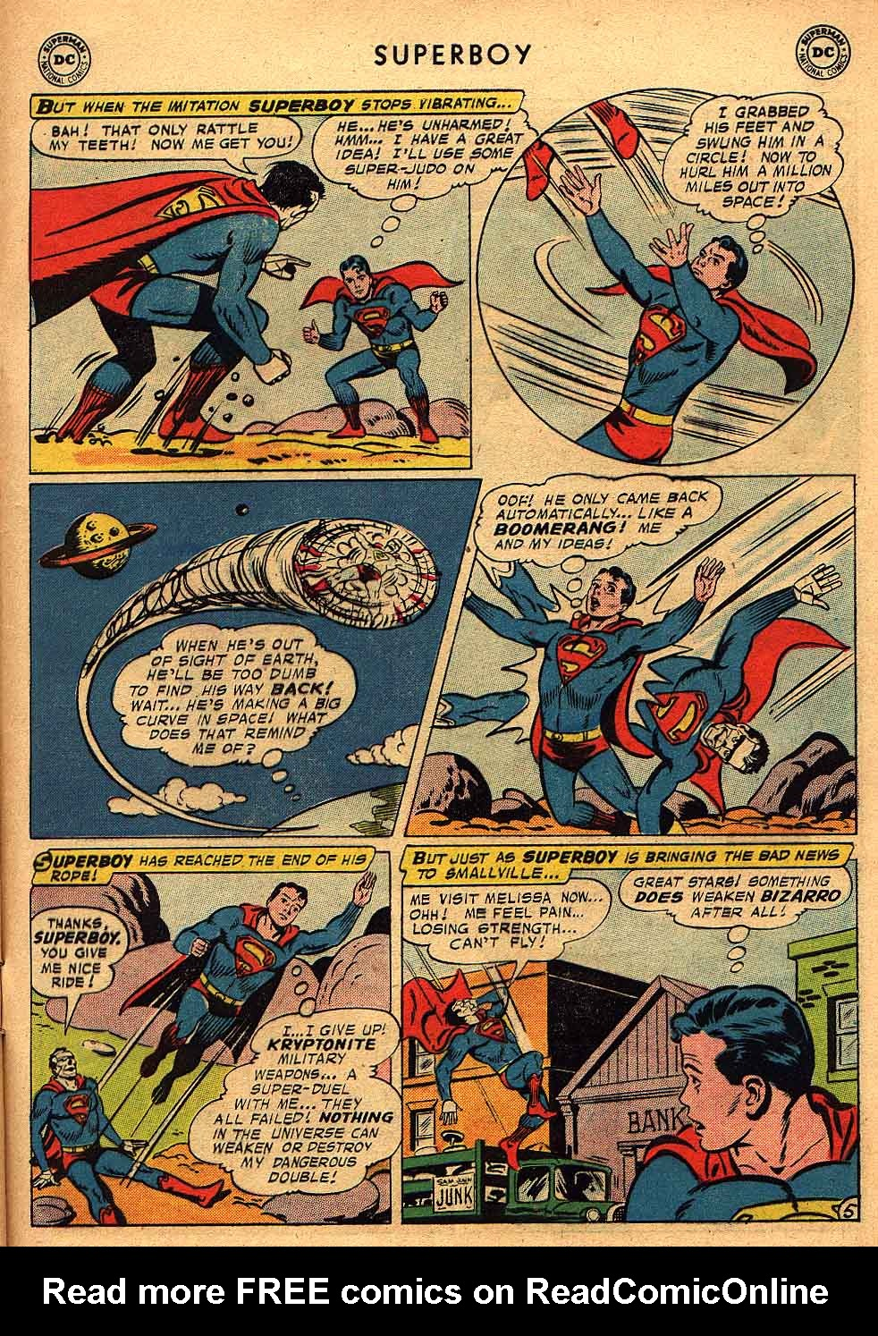 Superboy (1949) issue 68 - Page 26