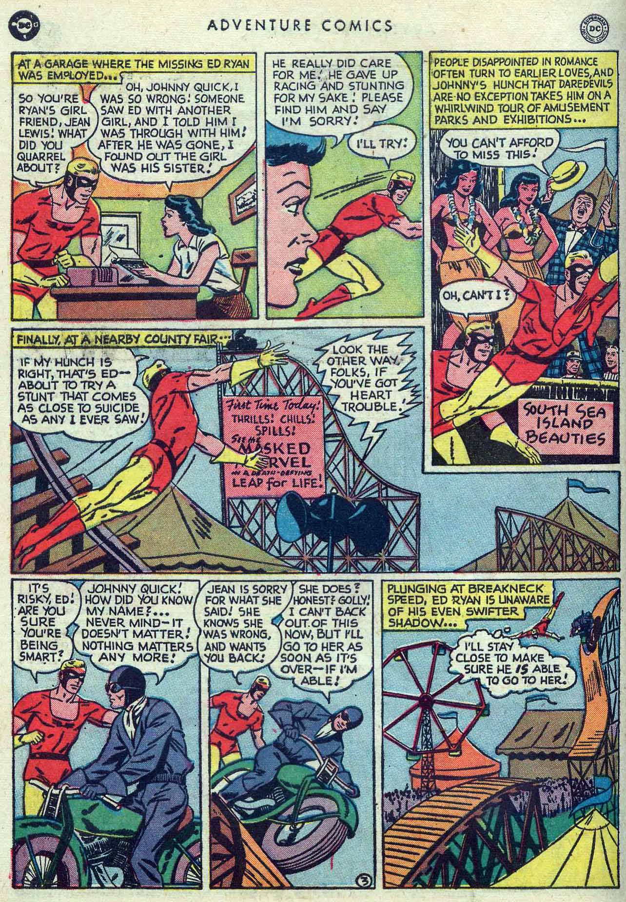 Read online Adventure Comics (1938) comic -  Issue #149 - 44