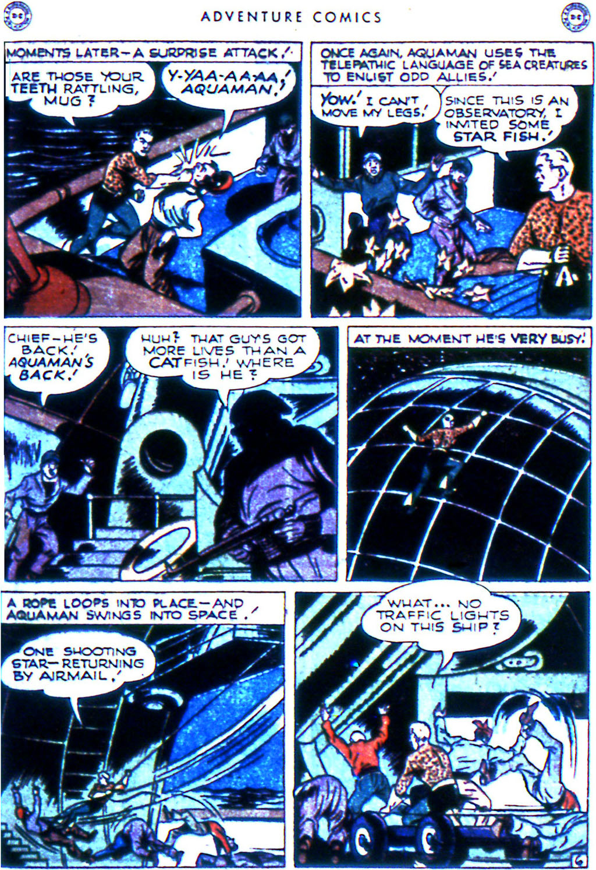 Read online Adventure Comics (1938) comic -  Issue #119 - 19