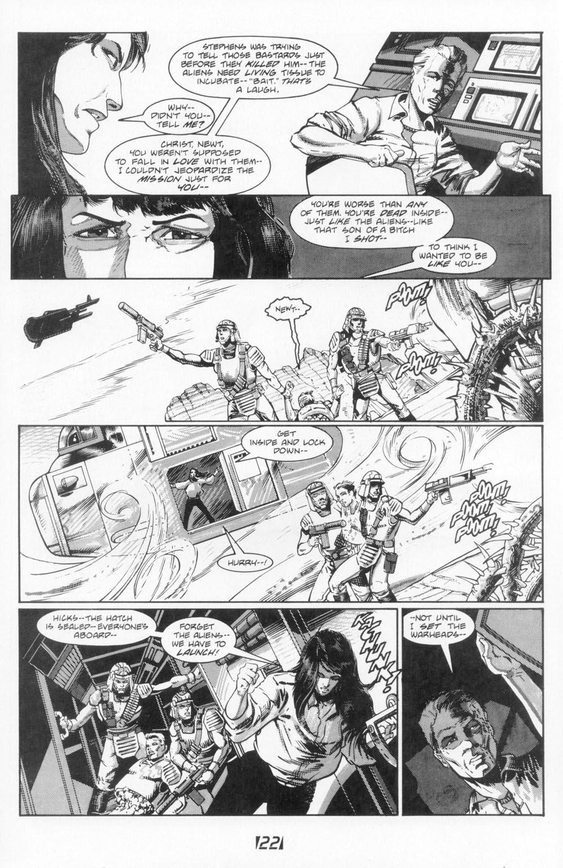 Read online Aliens (1988) comic -  Issue #5 - 24