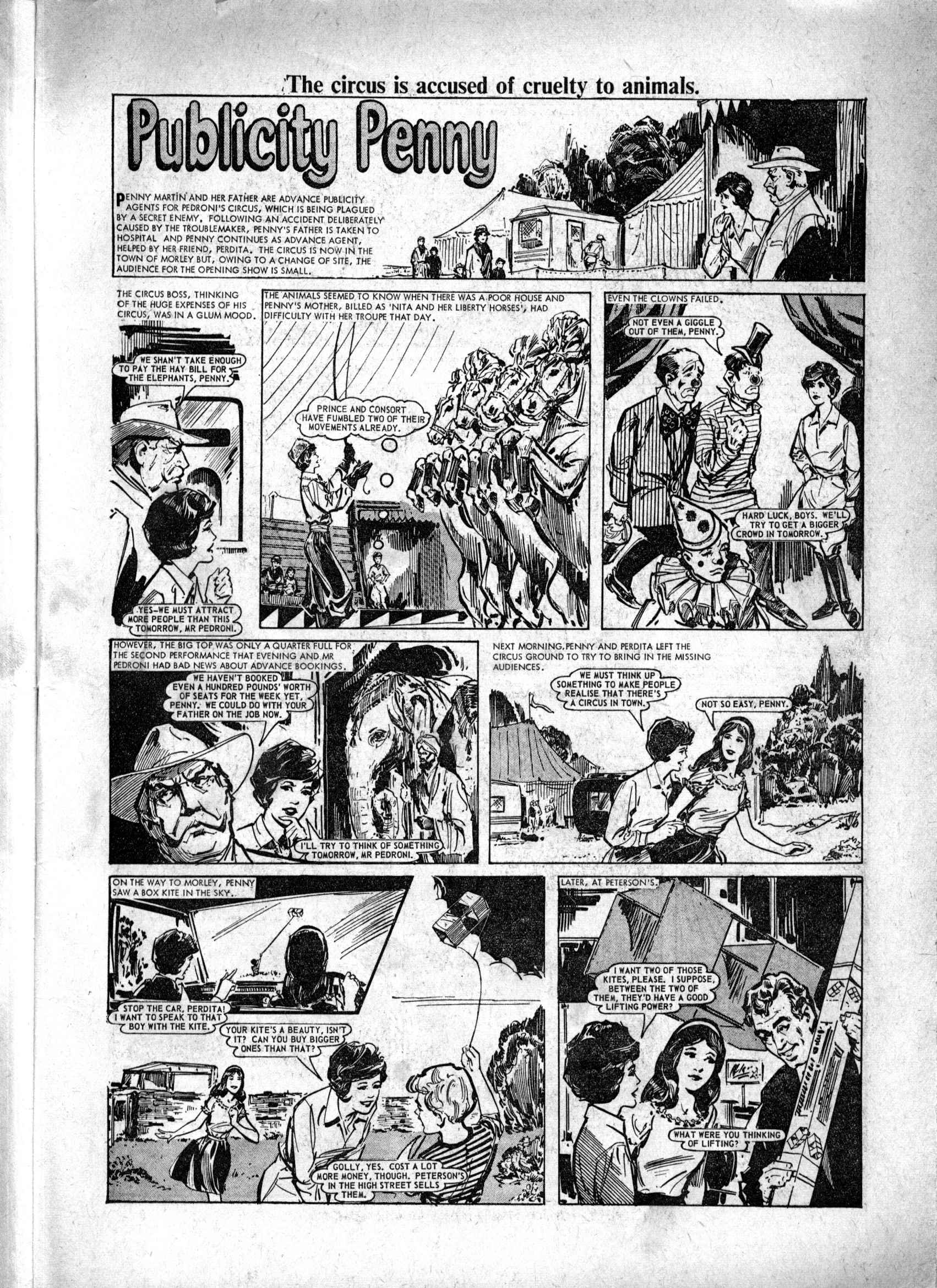 Read online Judy comic -  Issue #226 - 29