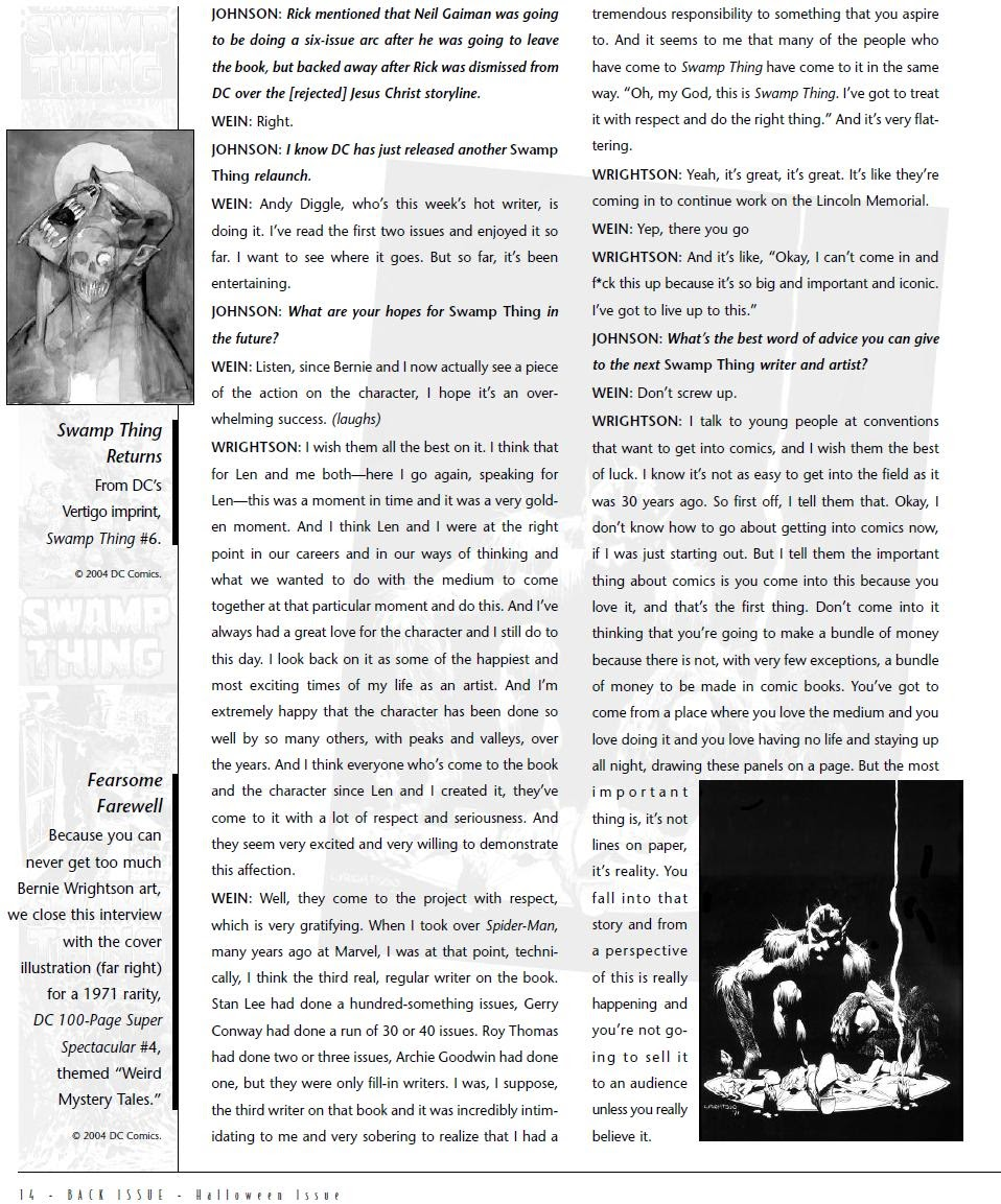 Back Issue issue 6 - Page 15