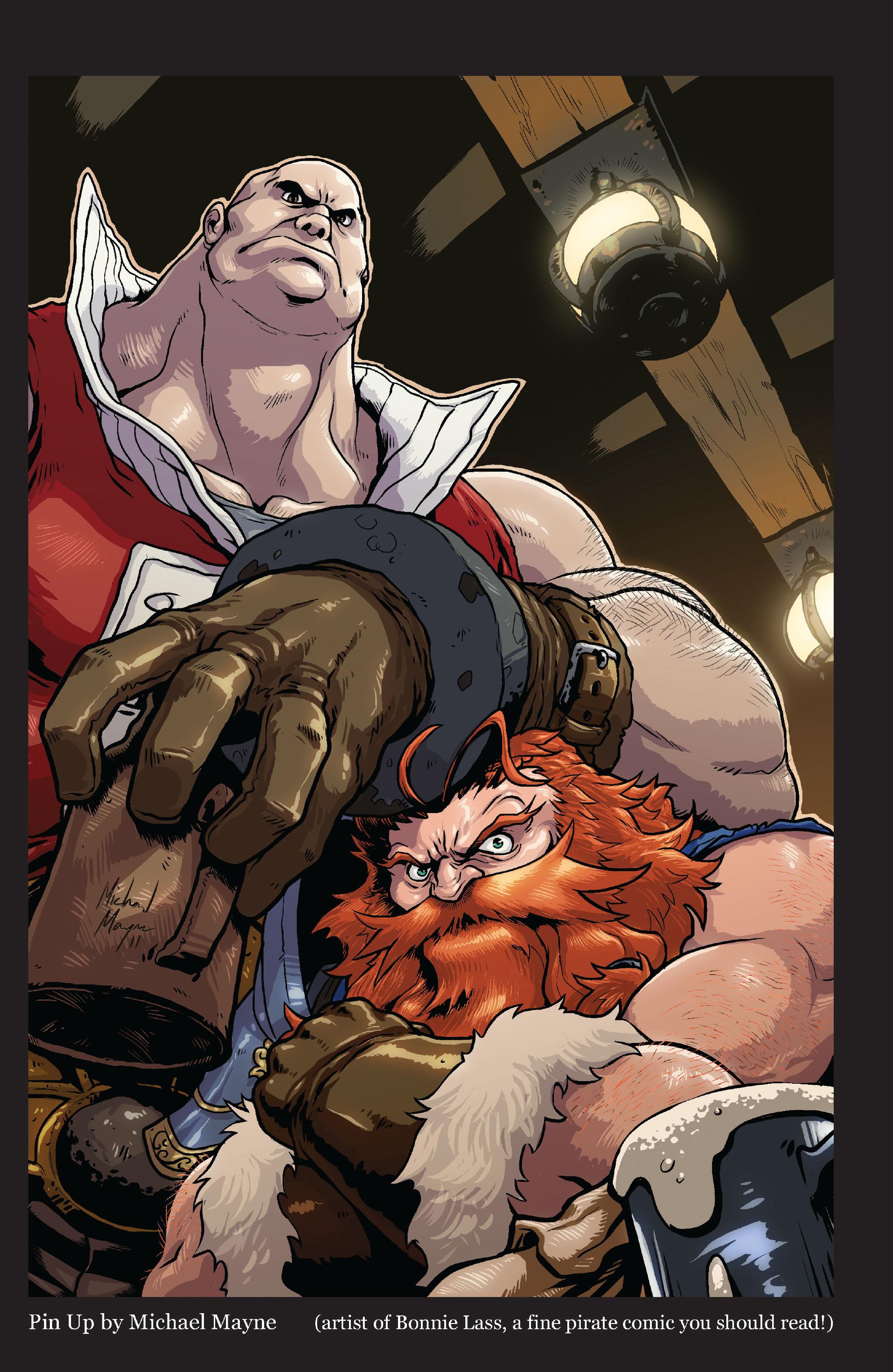 Read online Skullkickers comic -  Issue #13 - 26