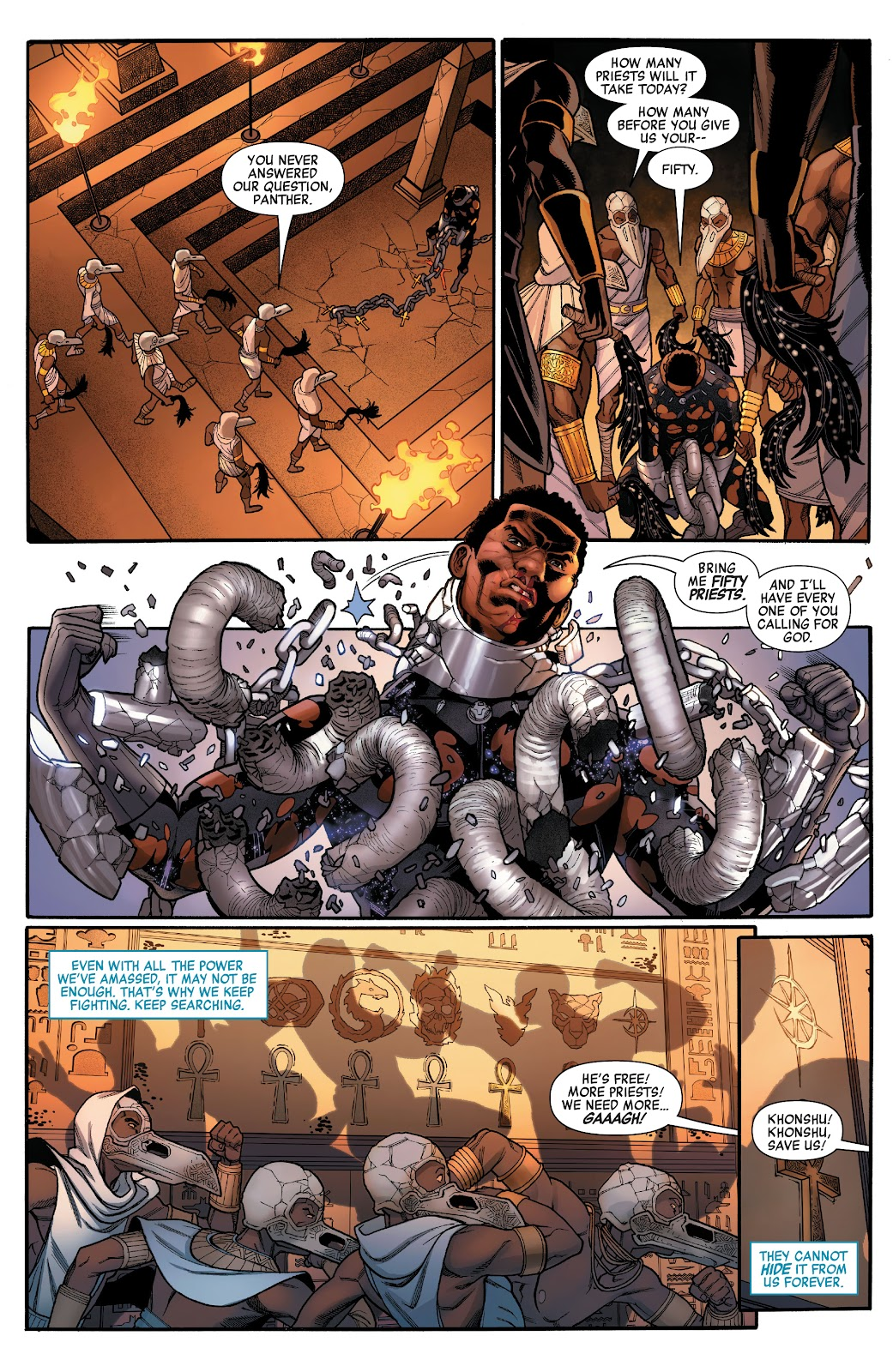 Avengers (2018) issue 34 - Page 19