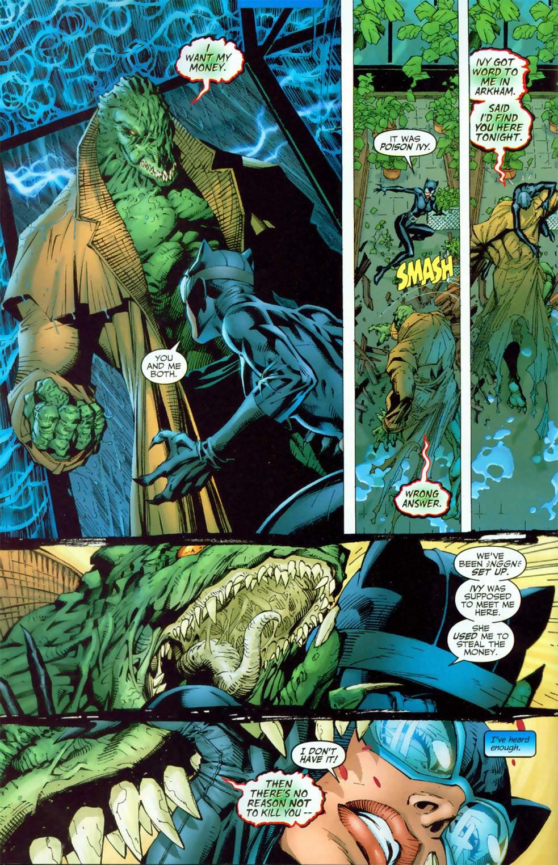 Read online Batman: Hush comic -  Issue #3 - 16