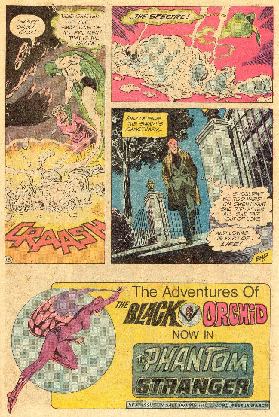 Read online Adventure Comics (1938) comic -  Issue #433 - 15
