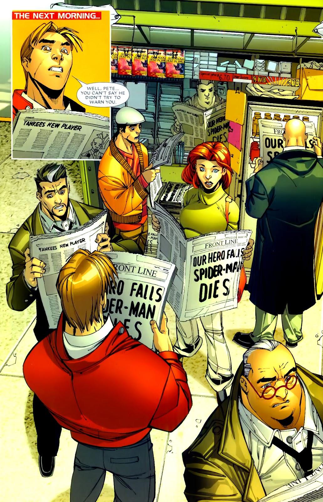 Read online Deadpool (2008) comic -  Issue #21 - 8