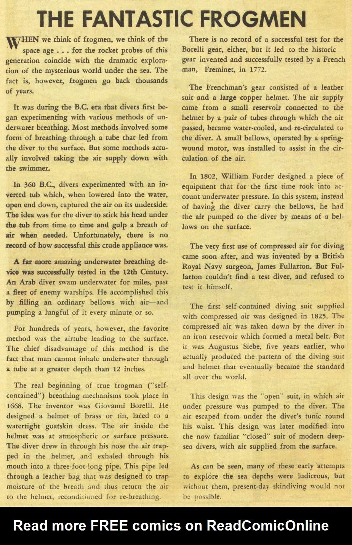 Read online Aquaman (1962) comic -  Issue #11 - 12