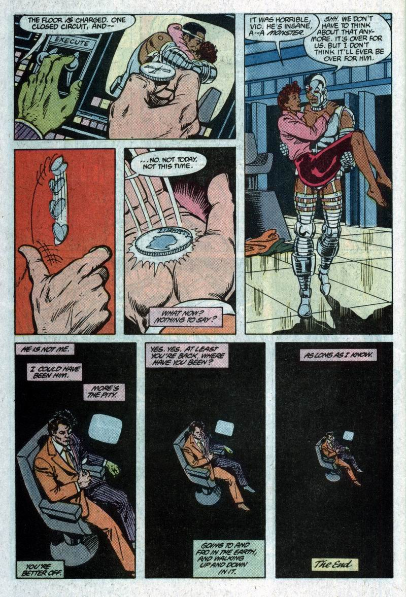 Teen Titans Spotlight issue 13 - Page 26