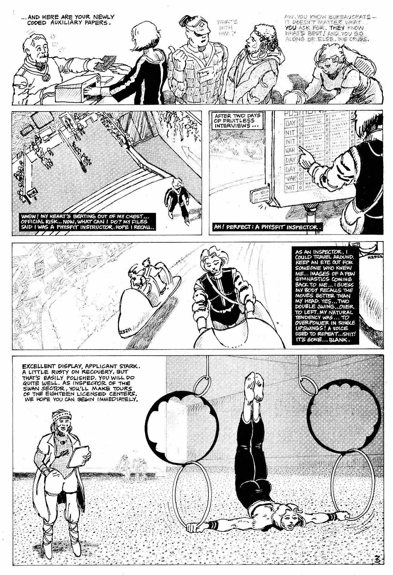 Read online Star*Reach comic -  Issue #14 - 40
