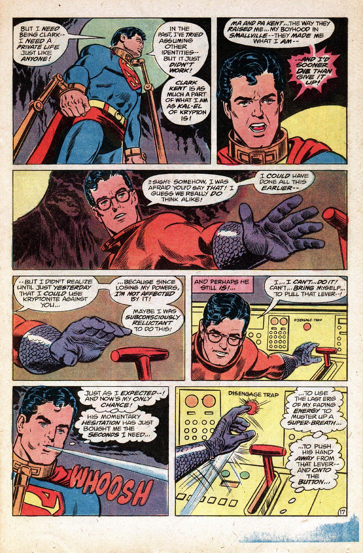 Action Comics (1938) 524 Page 23