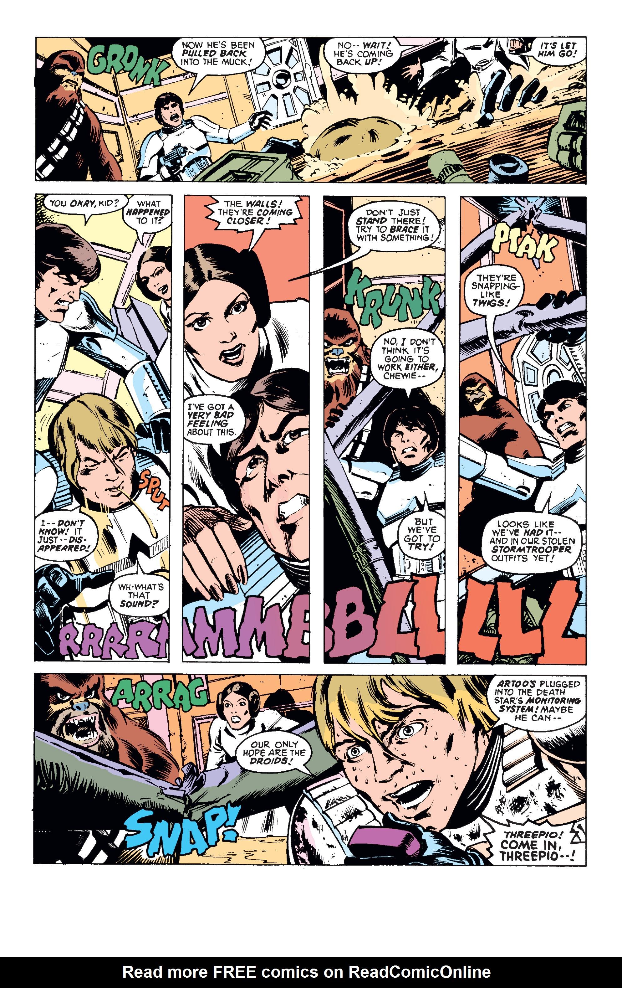 Read online Star Wars Omnibus comic -  Issue # Vol. 13 - 66