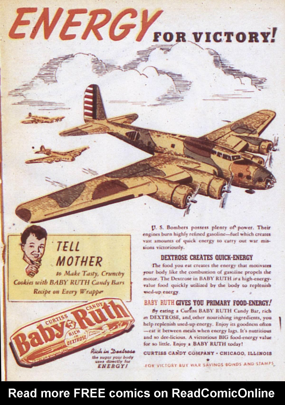 Read online Adventure Comics (1938) comic -  Issue #84 - 13