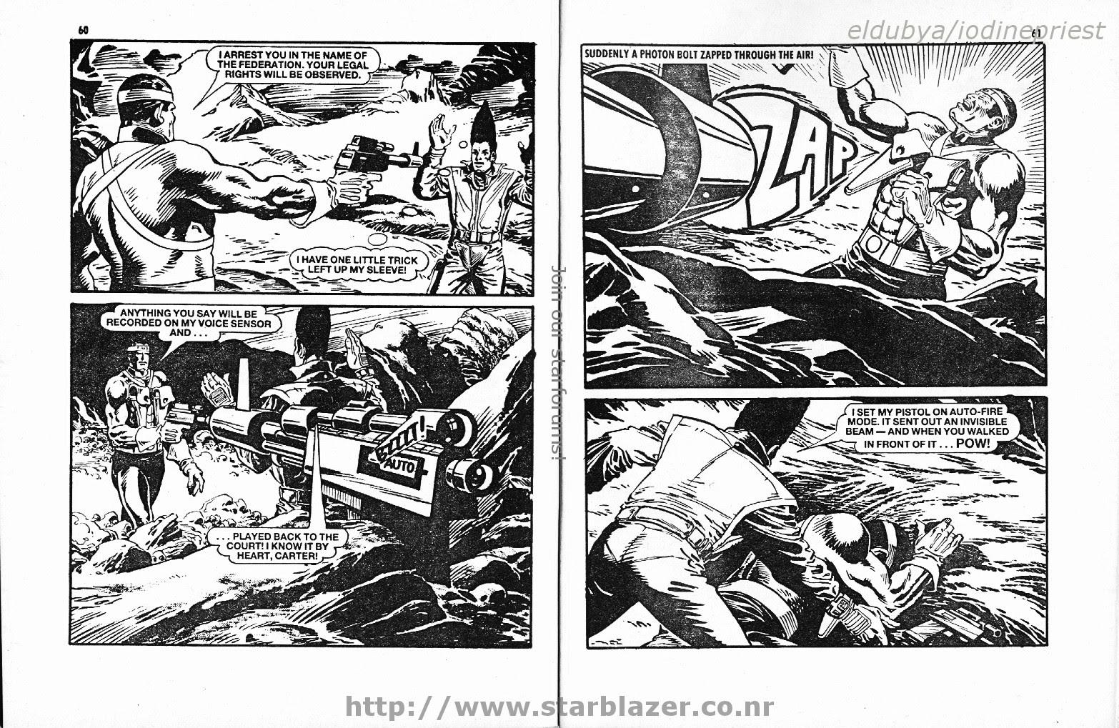 Starblazer issue 215 - Page 32
