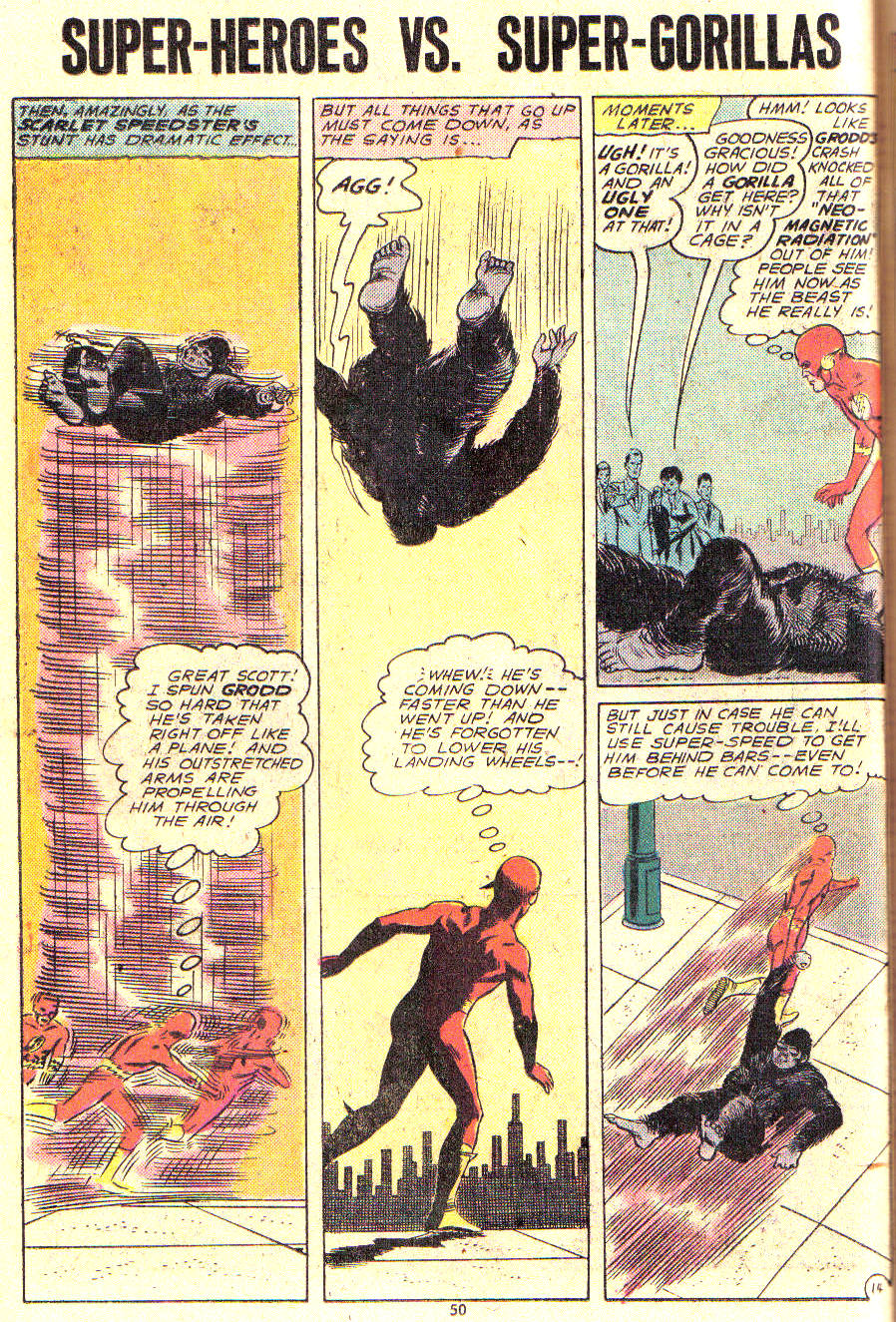 DC Special (1975) issue 16 - Page 50