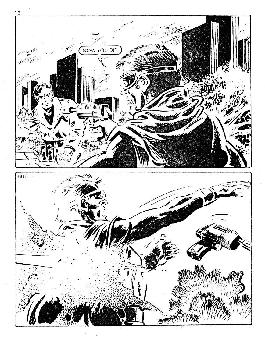 Starblazer issue 30 - Page 12