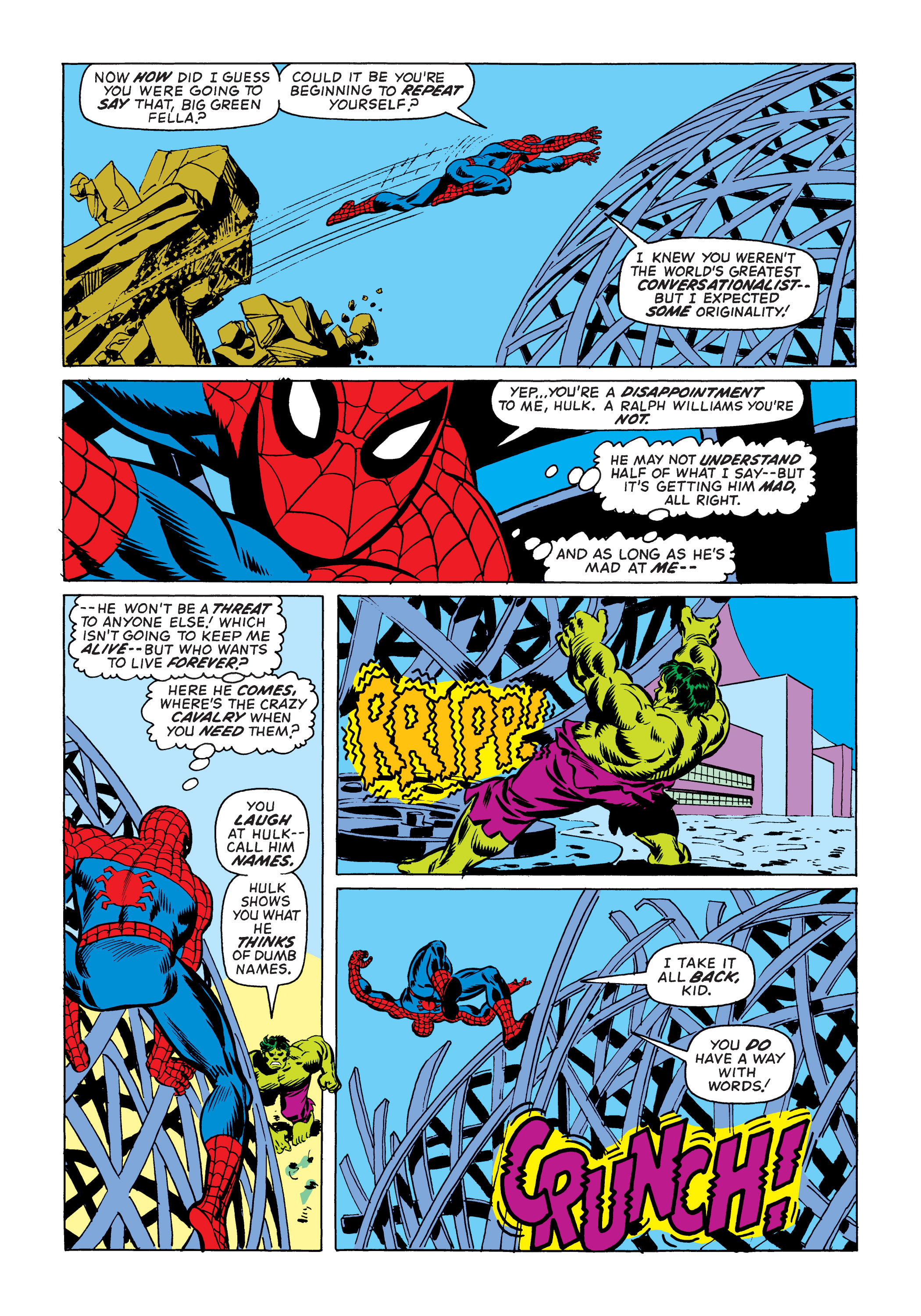 The Amazing Spider-Man (1963) 120 Page 16