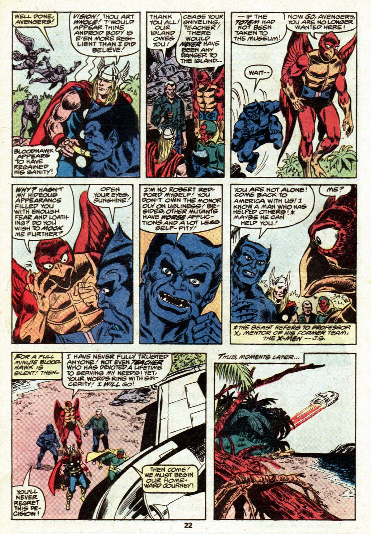 The Avengers (1963) 180 Page 13