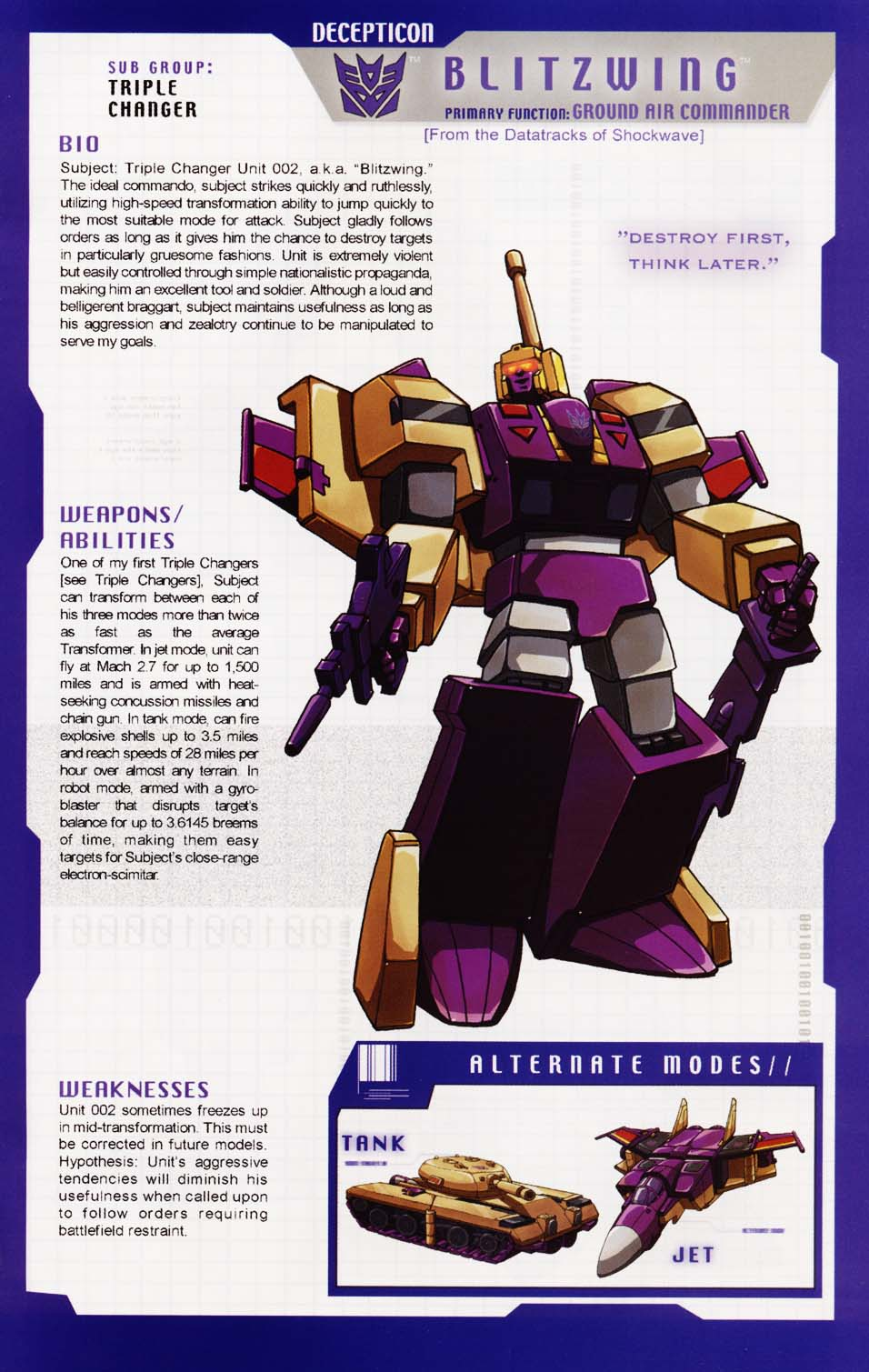 Read online Transformers: More than Meets the Eye comic -  Issue #1 - 31