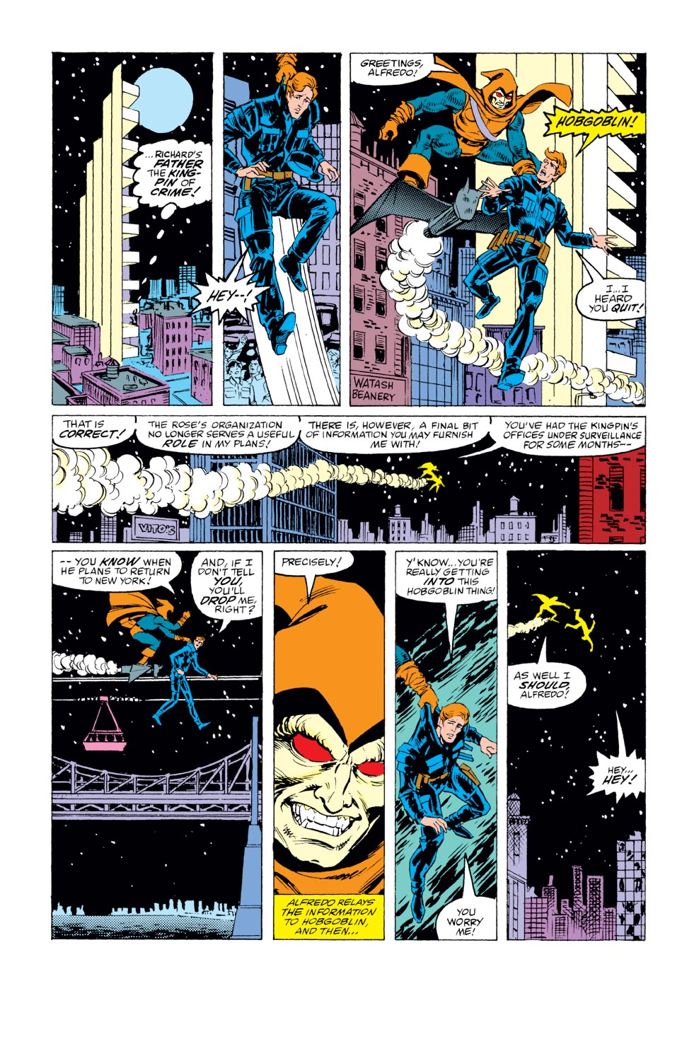 The Amazing Spider-Man (1963) 287 Page 9
