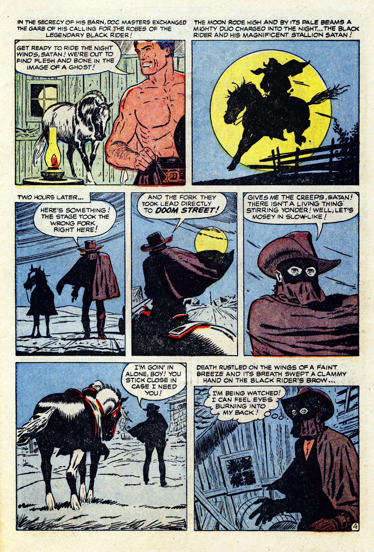 Read online Two-Gun Kid comic -  Issue #12 - 24