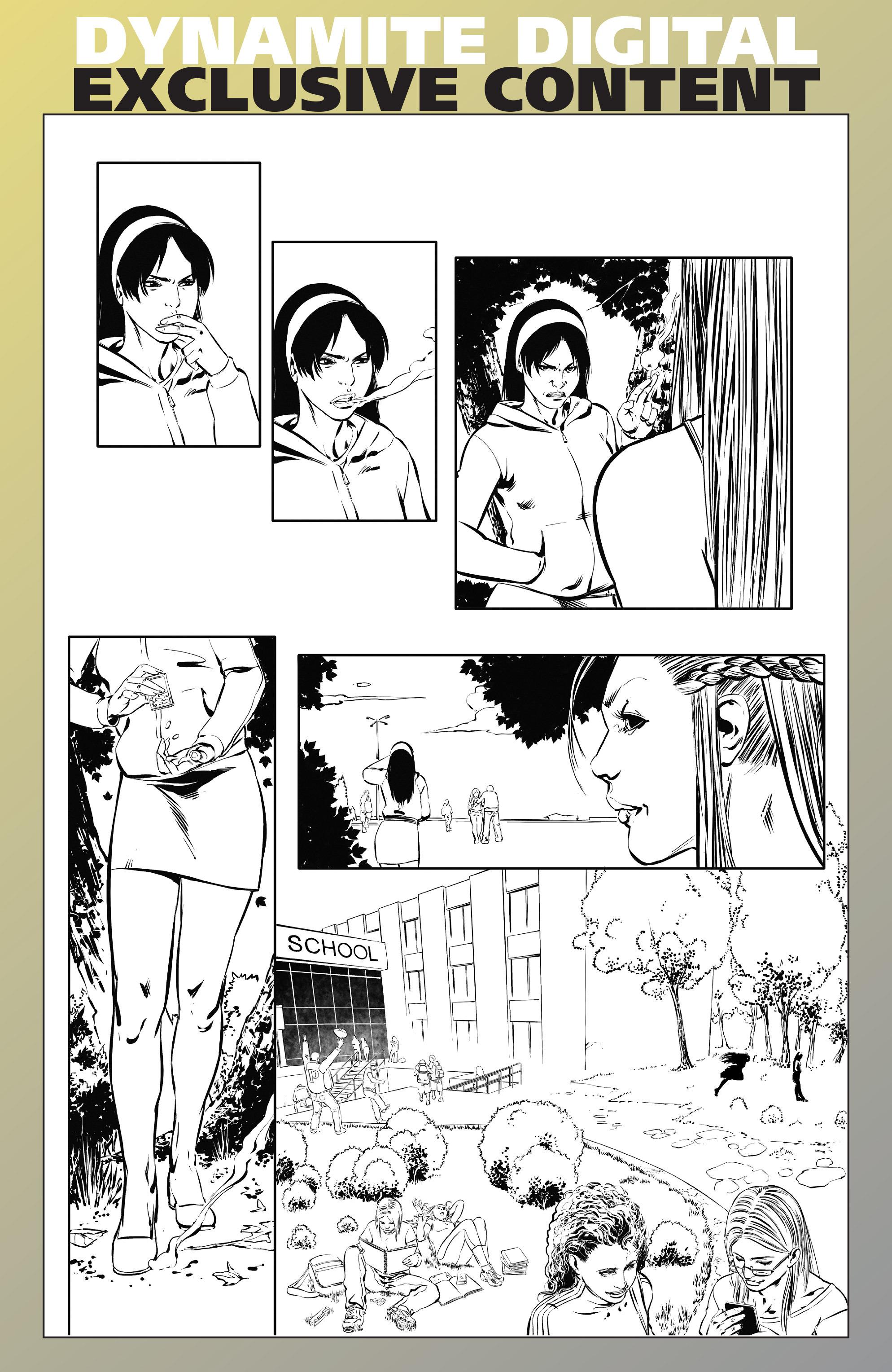 Read online Mercy Thompson comic -  Issue #3 - 29