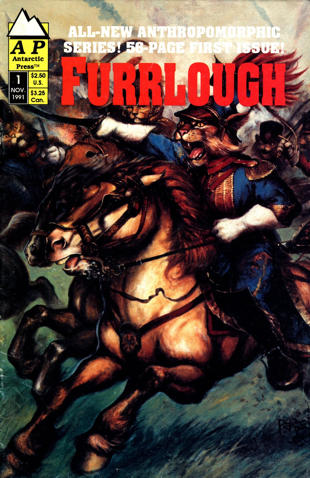 Furrlough 1 Page 1