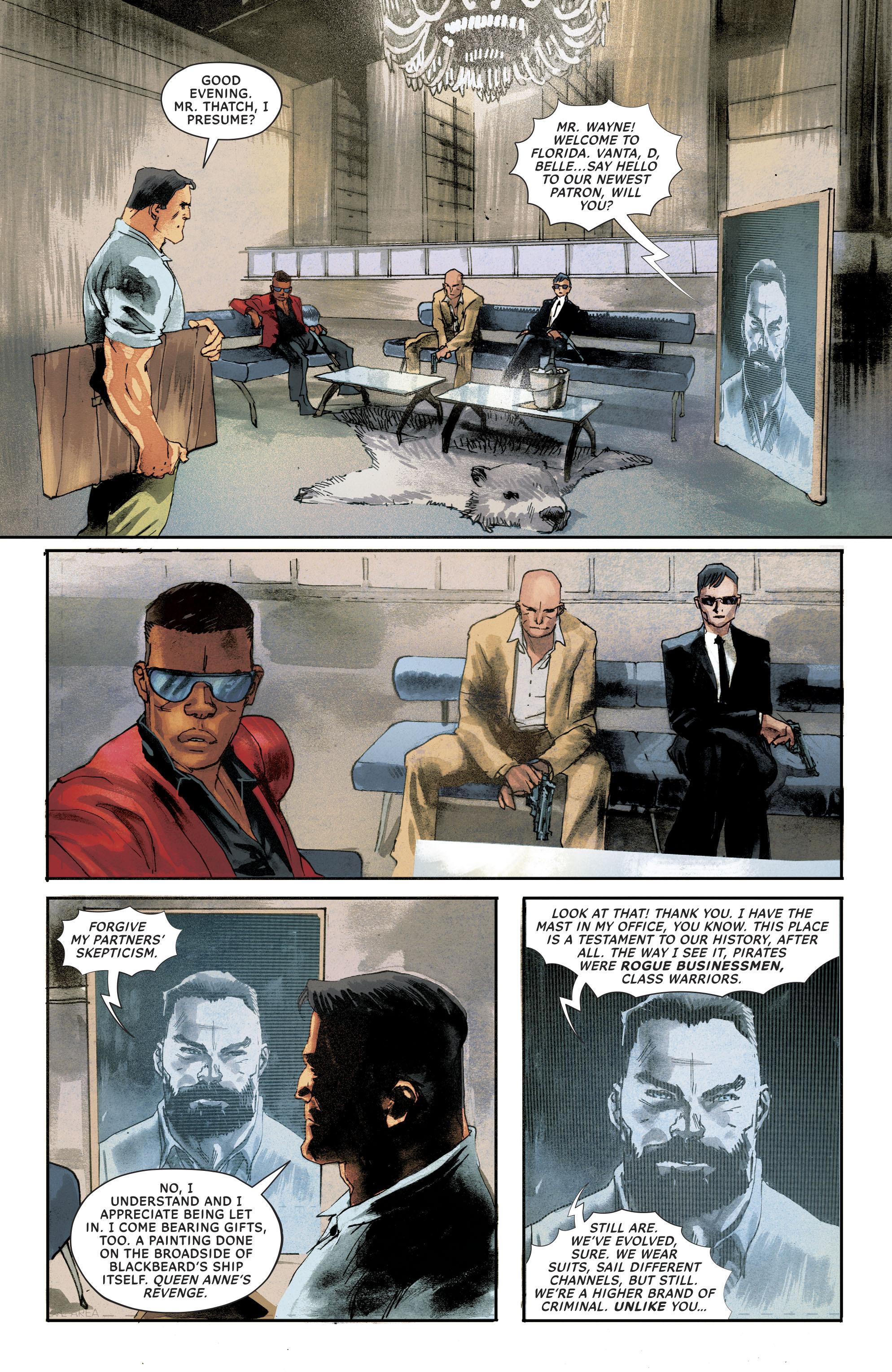 Read online All-Star Batman comic -  Issue #10 - 20